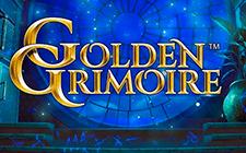 Игровой автомат Golden Grimoire