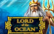 Игровой автомат Lord Of Ocean
