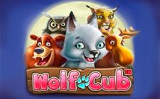 Игровой автомат Wolf Cub